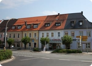 One Little German Village, Erbendorf
