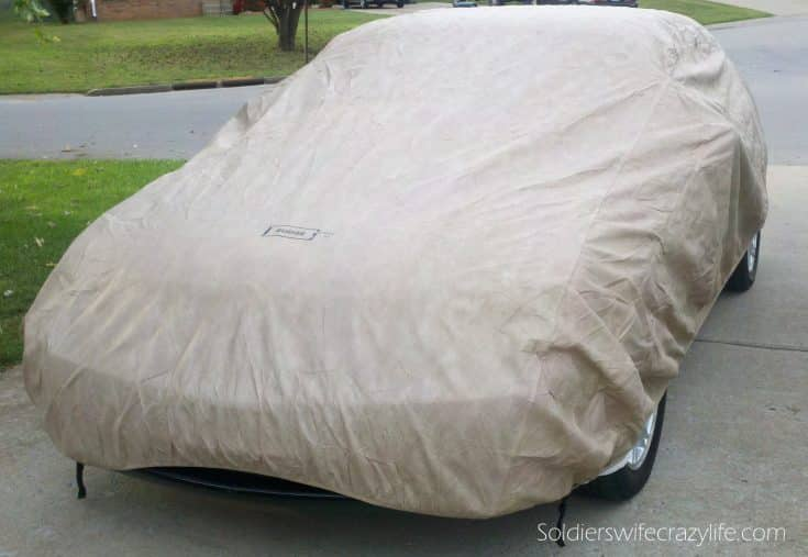 Empire Car Covers: Empire Covers Car Cover Review