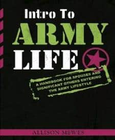 intro to army life