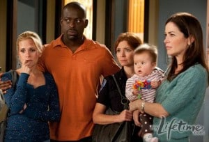 Army Wives Season Six, Episode One & Two, My Thoughts