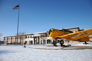 Guest Post: Goodfellow Air Force Base