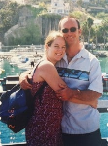 Our Honeymoon 12 Years Later