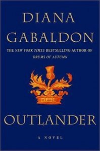 I Love The Outlander Series