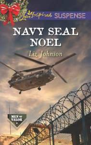 Navy Seal Noel Book Review by Liz Johnson