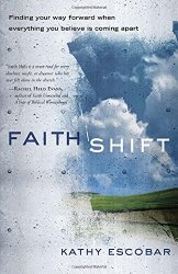 Faith Shift by Kathy Escobar Book Review
