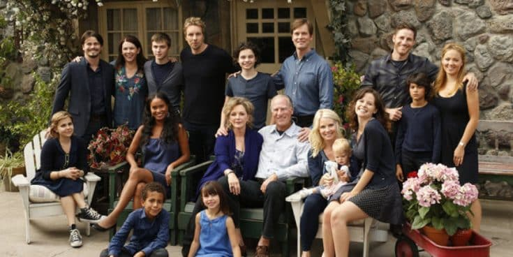Why I Love Parenthood and the Bravermans