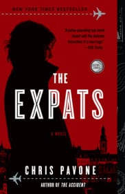 Expats by Chris Pavone Book Review