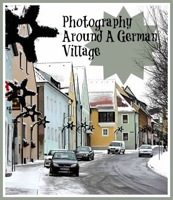 Photography Around A German Village