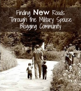 finding new roads