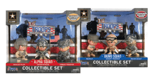 Lil' Troops Review And Giveaway