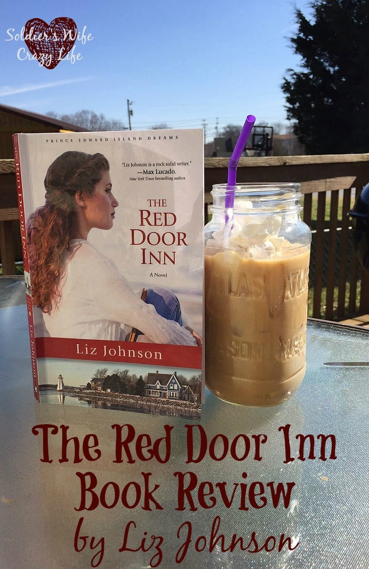 The Red Door Inn Book Review Soldiers Wife Crazy Life