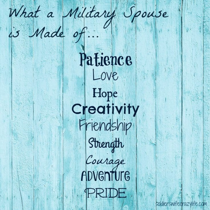 Military Life Memes for Military Spouses