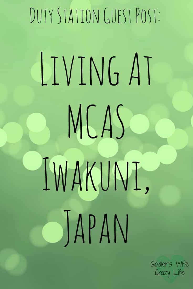 What To Expect At MCAS Iwakuni, Japan