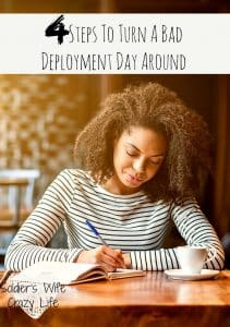 4 Steps To Turn A Bad Deployment Day Around