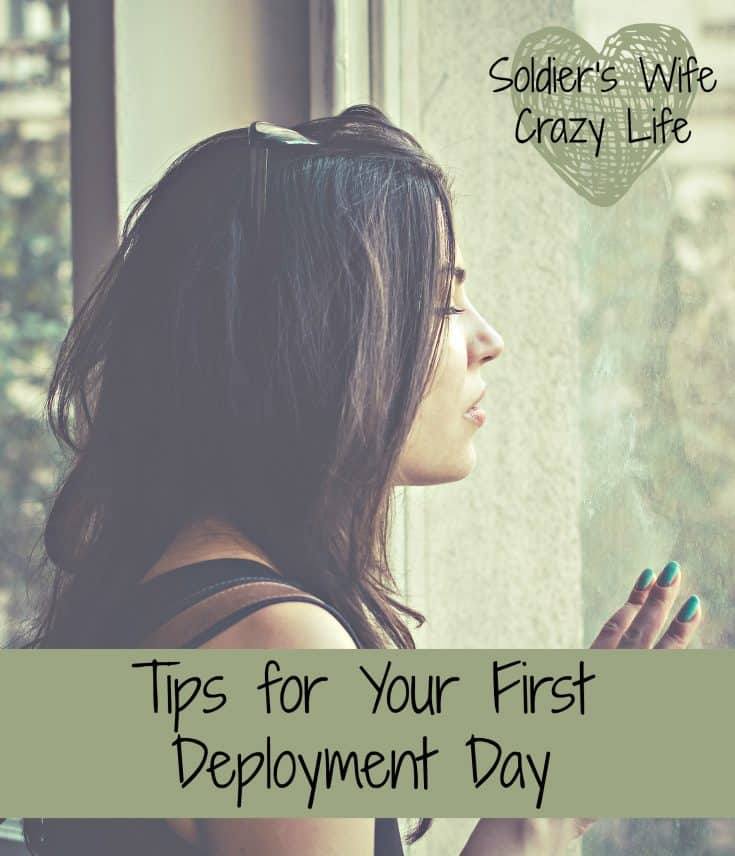 Tips for Your First Deployment Day