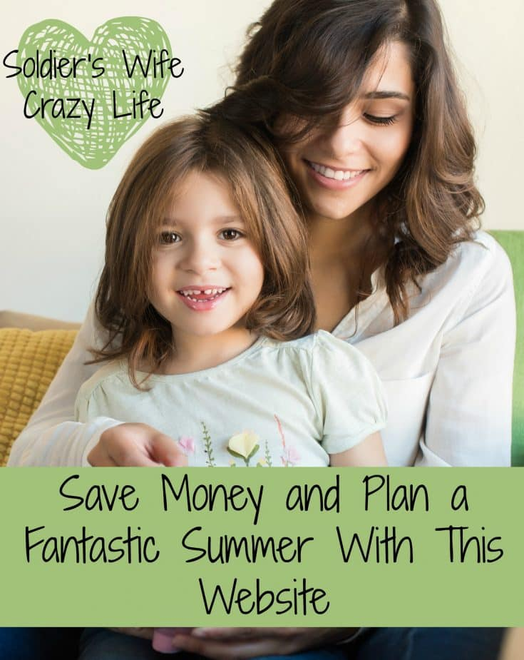 Save Money and Plan a Fantastic Summer With This Website