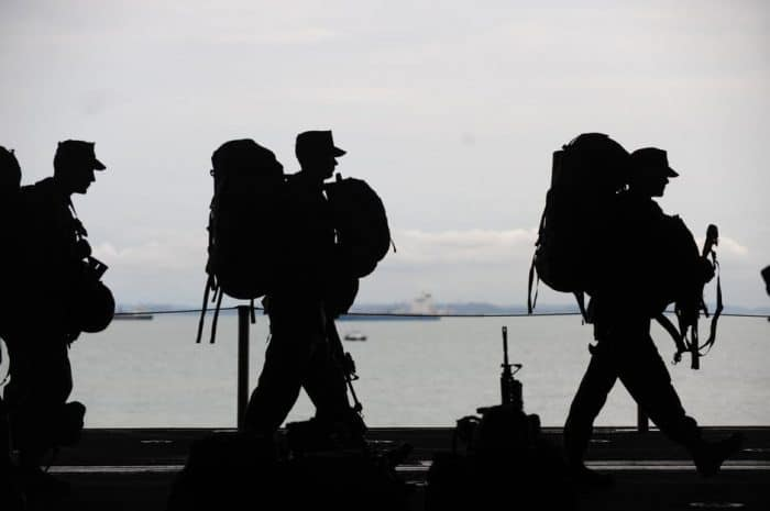 No, The Military Isn't The Same As Any Other Job
