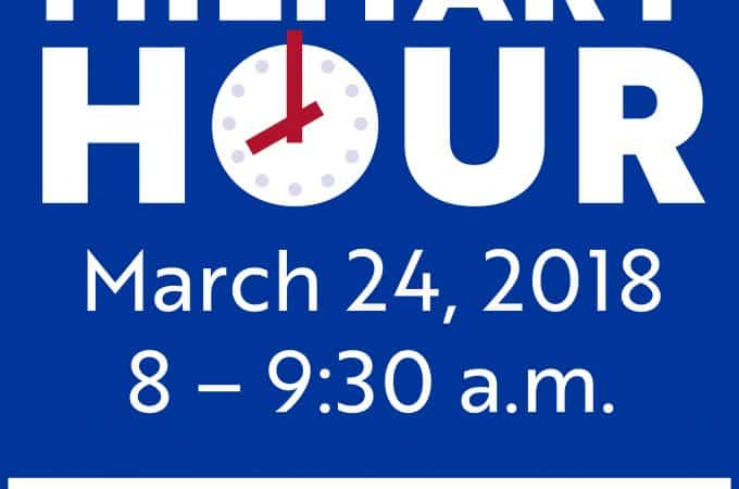 Don't Miss The Costco Military Hour Event On March 24th