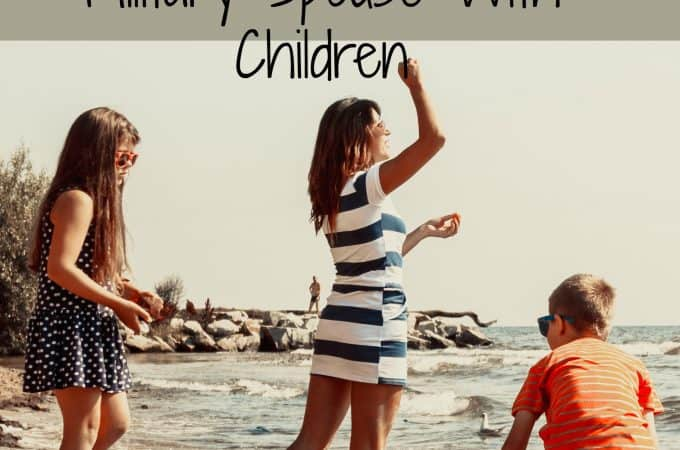 10 Memes for the Military Spouse With Children
