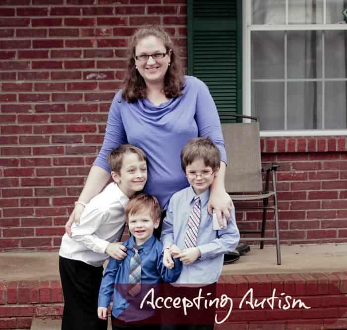 Accepting Autism
