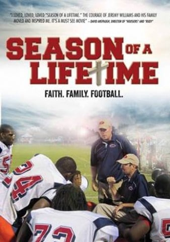 Season of a Lifetime Movie Review