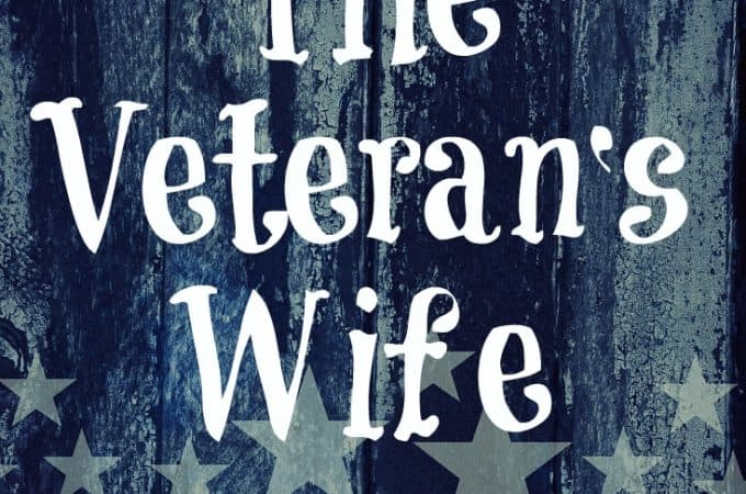 The Veteran's Wife