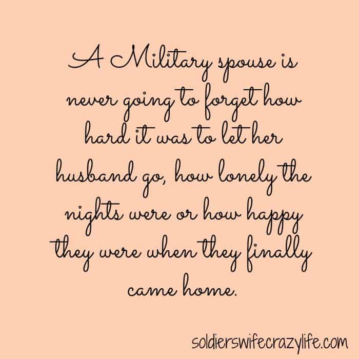 Military Spouse Meme