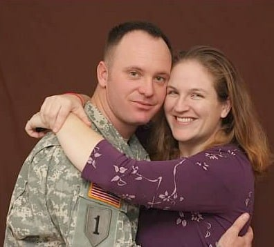 How Deployments Taught Me About the Importance of Family Time with DAV