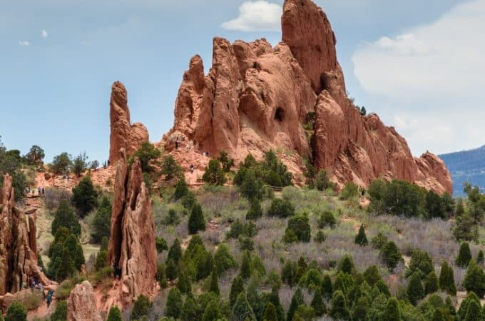 Why Colorado Springs is a Fantastic Place to Live