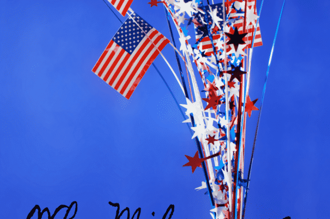 Why Milspouses Love the Fourth Of July