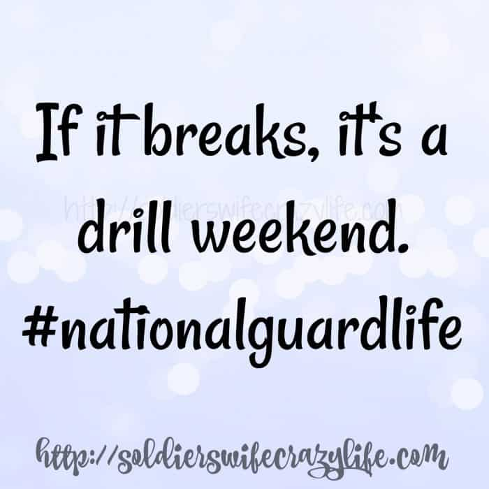 National Guard Life