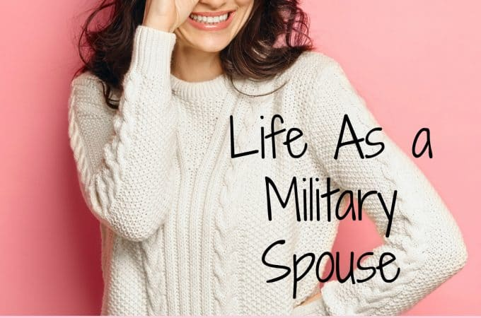 Life As A Military Spouse In 17 Memes