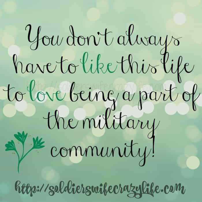 Life As A Military Spouse