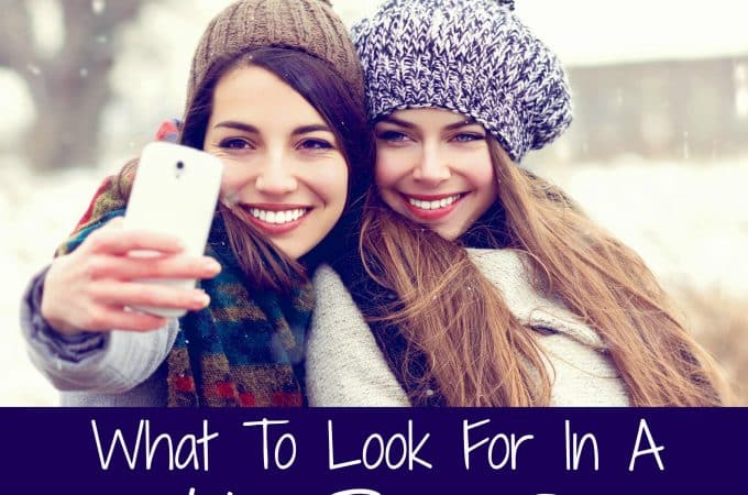 What To Look For In A Military Spouse BFF