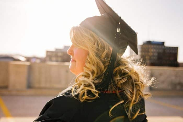 5 Reasons For Military Spouses To Go Back To School