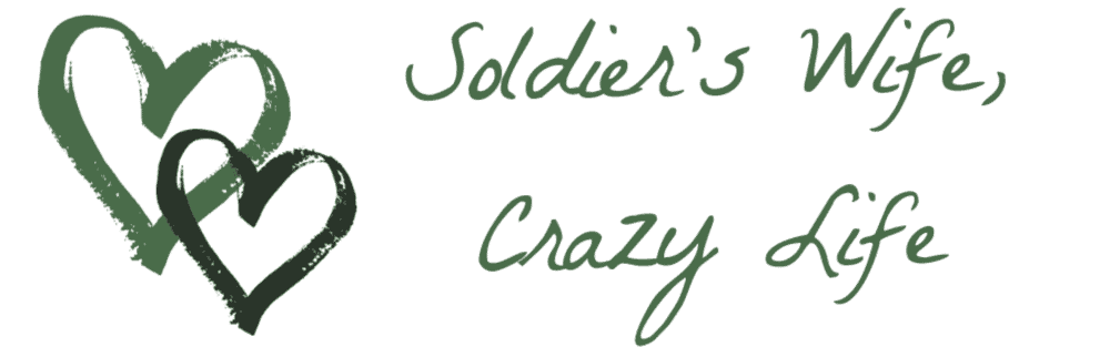 Soldier's Wife, Crazy Life